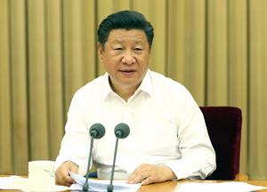 """新意中的心意——习近平的""""健康中国""""策"""